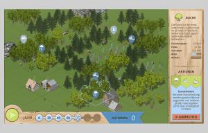 Waldzeit - Das Spiel vom nachhaltigen Wald