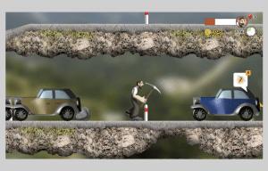 Online Game Alpenqueren