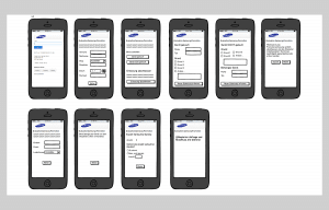 App Samsung Promotionen