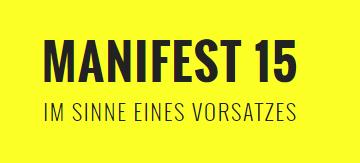Manifest 15